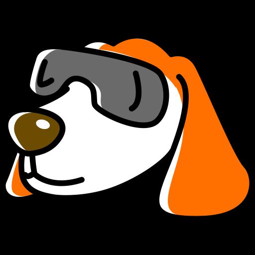 minescopeのロゴ